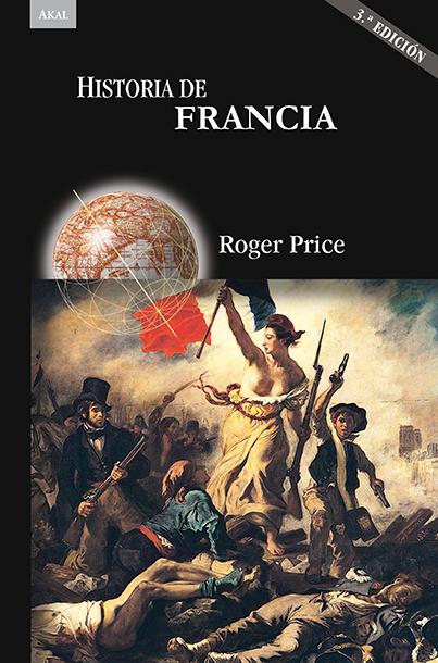 HISTORIA DE FRANCIA. 3.ª EDICIÓN