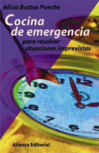 Cocina de emergencia
