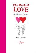 THE BOOK OF LOVE = EL LLIBRE DE L´AMOR