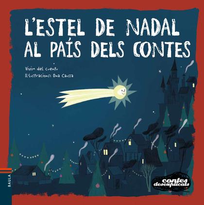 LESTEL DE NADAL AL PAIS DELS CONTES CATALAN.