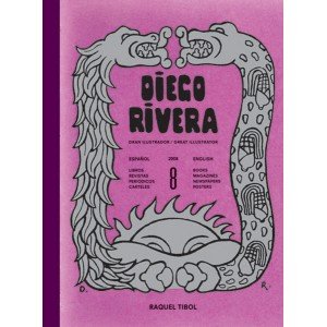 DIEGO RIVERA : GRAN ILUSTRADOR