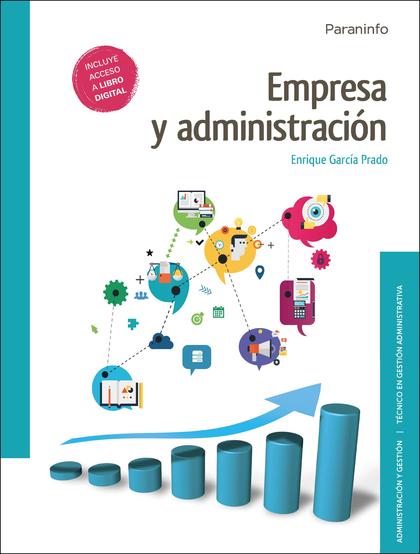 EMPRESA Y ADMINISTRACIÓN (EDICIÓN 2020).
