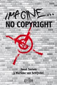 Imagine...No Copyright