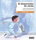 EL DESPERTADOR DE JONÁS