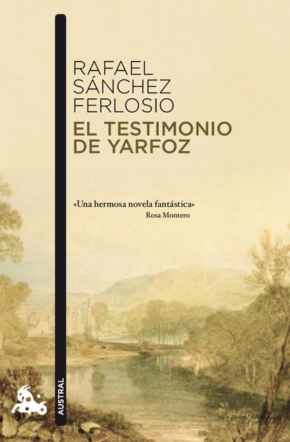 EL TESTIMONIO DE YARFOZ.