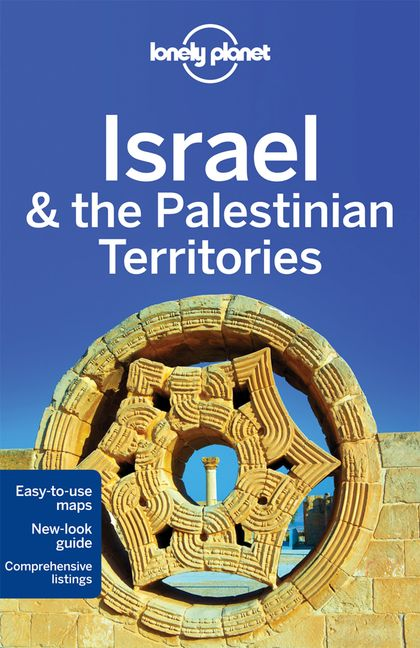ISRAEL & THE PALESTINIAN TERRITORIES 8