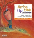 ARRIBA Y ABAJO = UP AND DOWN