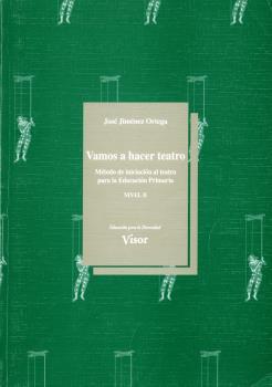 VAMOS A HACER TEATRO II