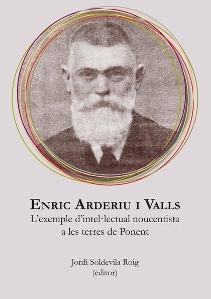 ENRIC ARDERIU I VALLS