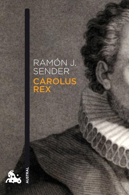 CAROLUS REX.