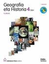 JAKINTZAREN BIDEAK PROIEKTUA, GEOGRAFIA ETA HISTORIA, 4 DBH