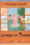 ¡TENGO EL TANGA!