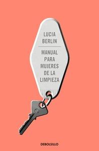 MANUAL PARA MUJERES DE LA LIMPIEZA.