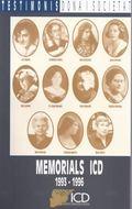 MEMORIALS ICD, 1993-1996