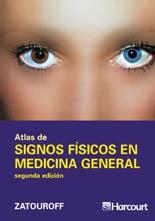 ATLAS EN COLOR DE SIGNOS FÍSICOS EN MEDICINA GENERAL