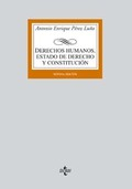 DERECHOS HUMANOS, ESTADO DE DERECHO Y CONSTITUCIÓN
