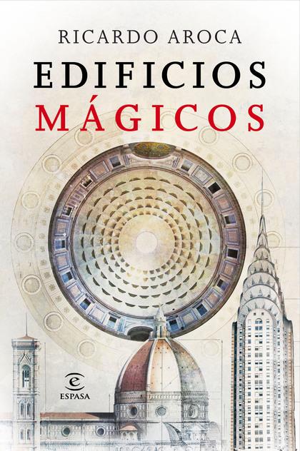 EDIFICIOS MÁGICOS