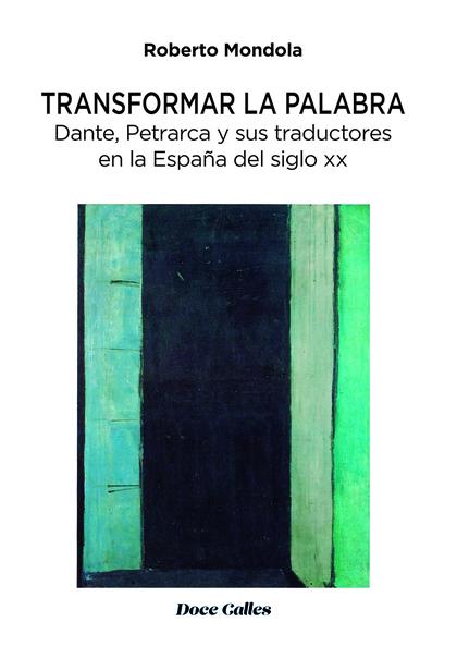 TRANSFORMAR LA PALABRA