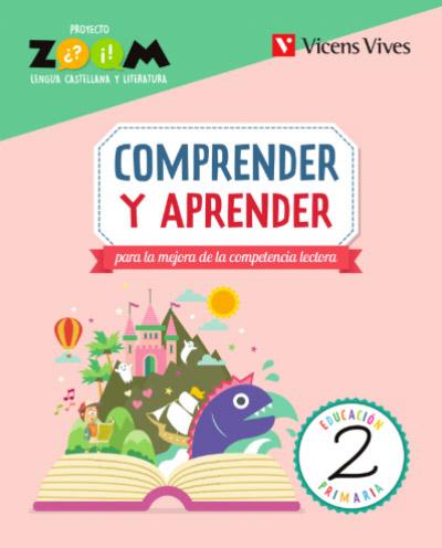 COMPRENDER Y APRENDER 2 (ZOOM)