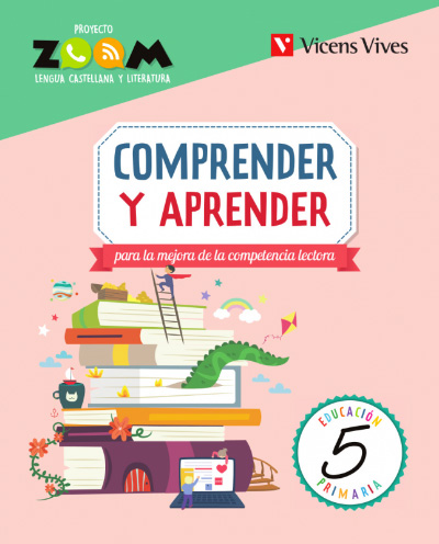 COMPRENDER Y APRENDER 5 (ZOOM)