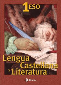 LENGUA CASTELLANA Y LITERATURA, 1 ESO