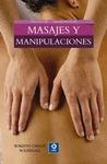 MASAJES Y MANIPULACIONES.