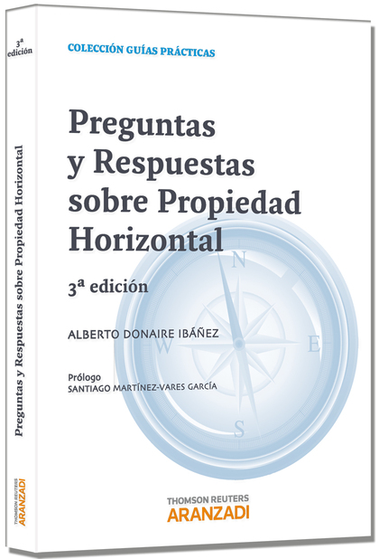 PREGUNTAS Y RESPUESTAS SOBRE PROPIEDAD HORIZONTAL.