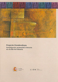 PROYECTO KOVALEVSKAYA : INVESTIGACIÓN MATEMÁTICO-LITERARIA EN EL AULA DE PRIMARIA