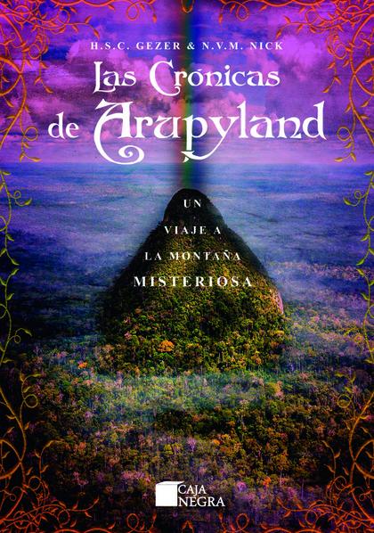 CR¢NICAS DE ARUPYLAND