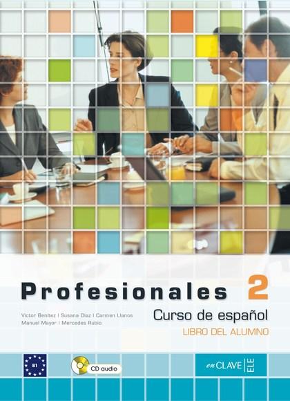 PROFESIONALES 2 (B1)