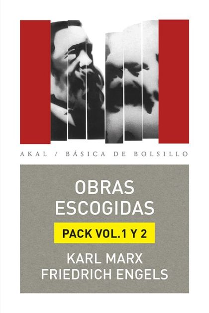 OBRAS ESCOGIDAS O.C. 1-2