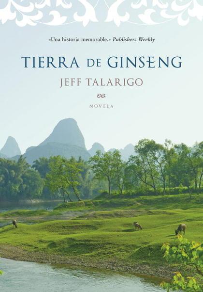 TIERRA DE GINSENG