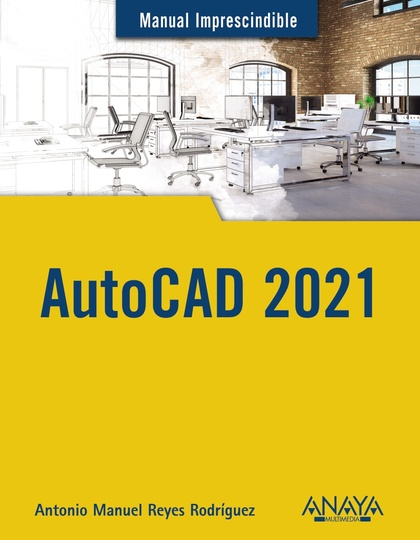 AUTOCAD 2021.