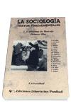 SOCIOLOGIA TEXTOS FUNDAMENTALES