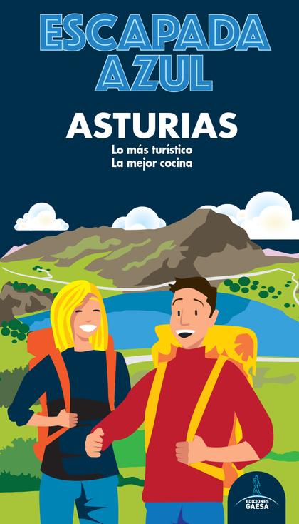 ASTURIAS ESCAPADA AZUL