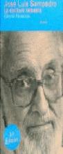 JOSE LUIS SAMPEDRO LA ESCRITURA NECESARIA