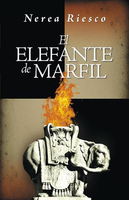 EL ELEFANTE DE MARFIL.