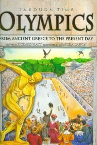 THROUGH TIME OLYMPICS