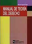 MANUAL DE TEORÍA DEL DERECHO