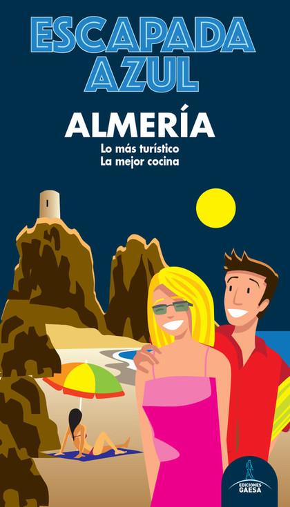 ALMERÍA ESCAPADA