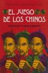 EL JUEGO DE LOS CHINOS TRATADO Y REGLAMENTO