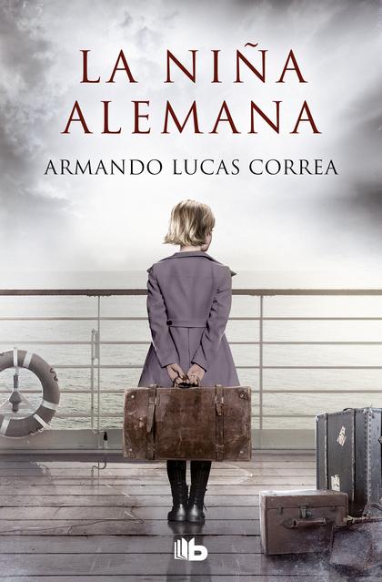 LA NIÑA ALEMANA.