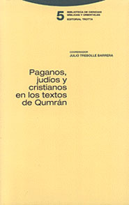 PAGANOS JUDIOS CRISTIANO TEXTOS QURAM