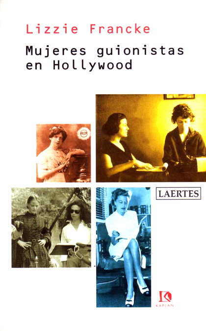 MUJERES GUIONISTAS HOLLYWOOD