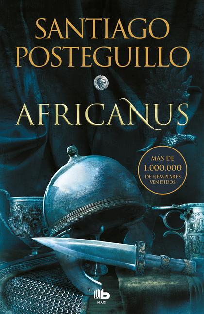 AFRICANUS (TRILOGÍA AFRICANUS 1).
