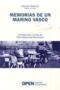 MEMORIAS DE UN MARINO VASCO 1915-1950