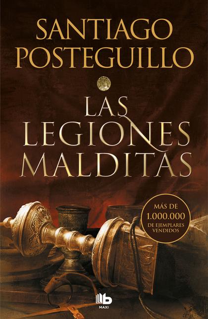 LAS LEGIONES MALDITAS (TRILOGÍA AFRICANUS 2).