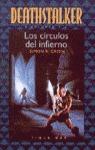 LOS CIRCULOS DEL INFIERNO DEATHSTALKER VOL 4