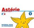 ASTÉRIE I, EDUCACIÓN PRIMARIA, 2 CICLO. MATERIEL POUR LE PROFESSEUR