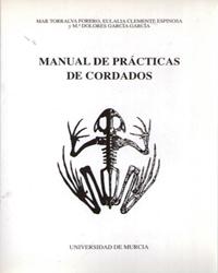 MANUAL DE PRÁCTICAS DE CORDADOS